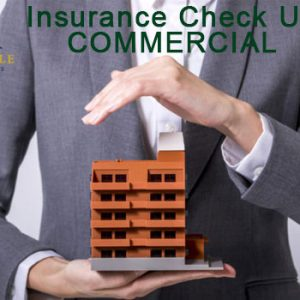 Insurance Health Check – Commercial